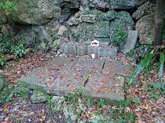 フサトモー(金満の杜) 野呂御墓の写真