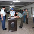 Pangkogabwilhan II Kukuhkan 45 Pamen TNI di Jajaran Kogabwilhan II