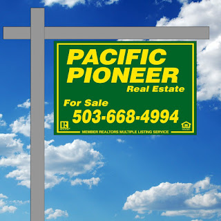 Pacific Pioneer Real Estate Logo