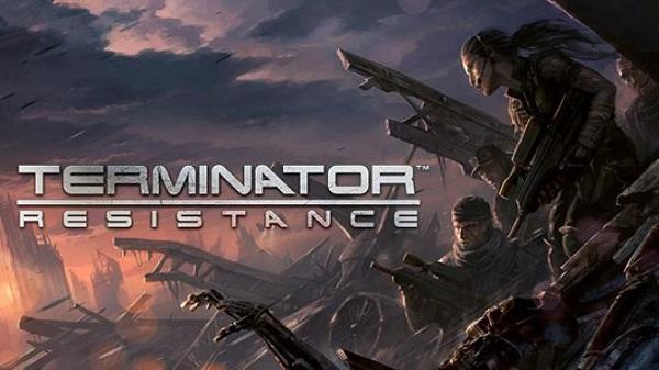 Free Download Terminator: Resistance