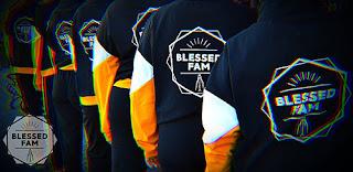 Blessed Fam Aranjuez Baile