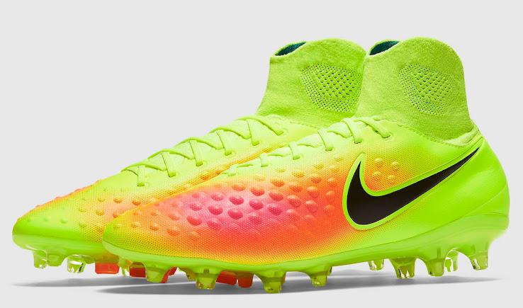 online store 38d09 8771d Next-Gen Nike Magista Orden 2  Erste günstige Nike Magista Socken-Fußballschuhe  enthüllt - Nur Fussball