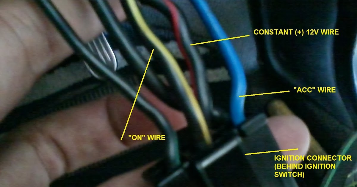 Diagram In Addition Turbo Timer Wiring Diagram On Ignition Key Switch