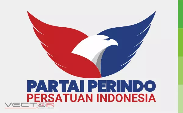 Partai Perindo (Partai Persatuan Indonesia) (2021) Logo - Download Vector File CDR (CorelDraw)
