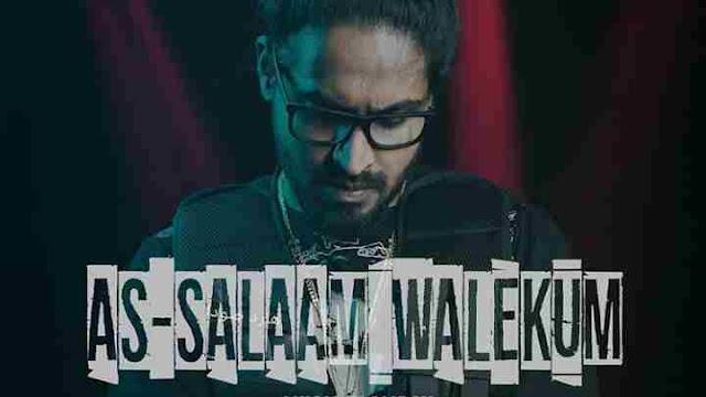 As-Salaam Walekum Lyrics English Emiway Bantai