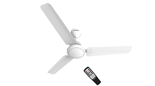 BLDC Energy Efficient Ceiling Fans