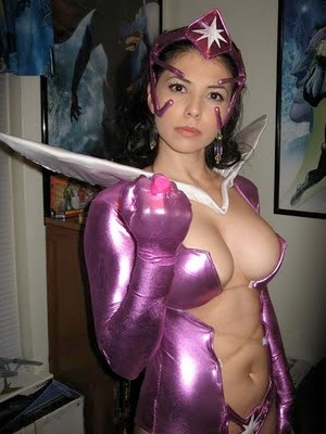 heroes of cosplay stars nude