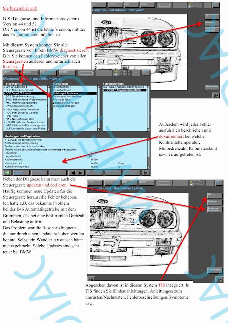 BMW Diagnose Software Inpa Download
