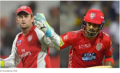 KL Rahul to match Adam Gilchrist's unique the feat in DC vs IPL 2020 clash