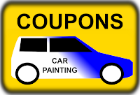 Car Painting Discounts & Special Deals