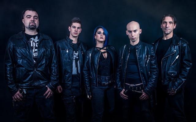 Band Biographies: Levania