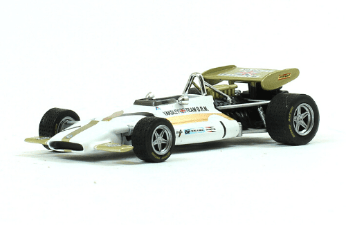 BRM P153 1970 Pedro Rodriguez f1 the car collection