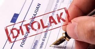 Alasan kenapa pinjaman gadai BPKB motor mobil di tolak leasing dan cara pengajuannya kembali agar disetujui dan bisa cair