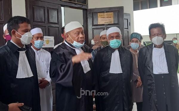 Kuasa Hukum Khawatir Gus Nur Bernasib seperti Ustaz Maaher