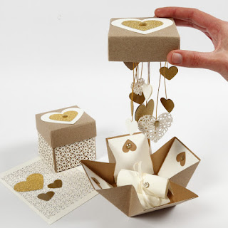 Basteln Mit Papier A Creative Place For Cards Dies And