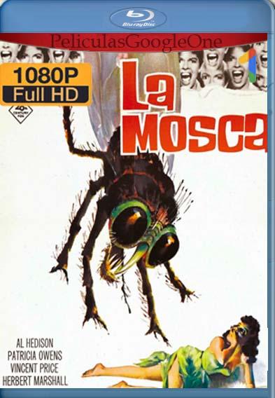 La Mosca (1958)[1080p BRrip] [Latino- Español] [GoogleDrive] LaChapelHD