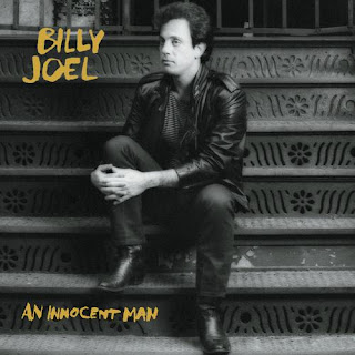 Uptown Girl by Billy Joel (1983)