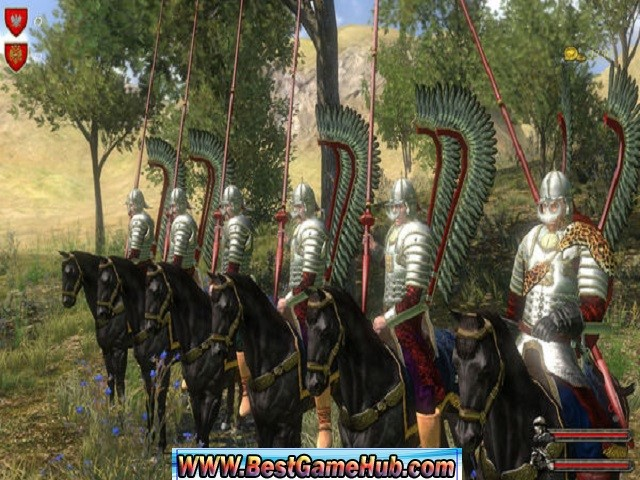 Mount and Blade With Fire and Sword Steam Games Free Download
