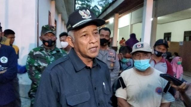 Profil Sri Purnomo Bupati Sleman, Sudah Vaksin tapi Positif Covid-19