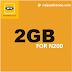 New Update On How To Get MTN 1GB+500mb For N200, Valid For 7 Days (Working Without VPN)