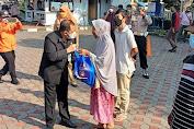 23 Ribu Paket Beras Bantuan PPKM Darurat di Semarang Disalurkan