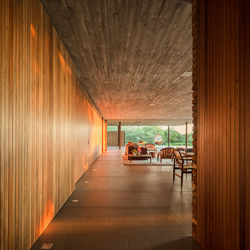 planar-house-17 Planar House by Studio MK27 Design