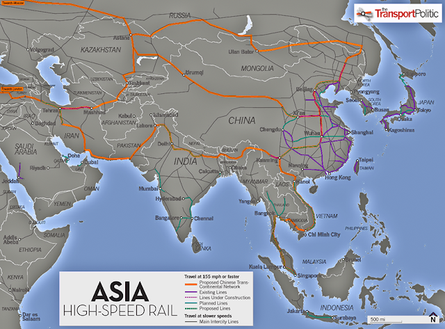 Image result for KL-Singapore high-speed rail project – China on board