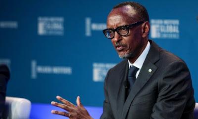Rais Kagame kuwa wa kwanza kuleta kiwanda chanjo ya corona Afrika