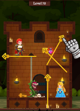 Hero Rescue 2 v1.0.22 Oyunu Para Hileli Apk Son Sürüm 2021