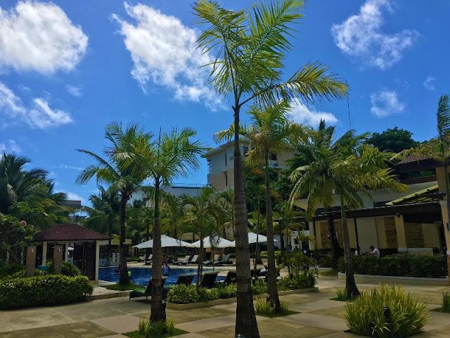 Henann Garden Resort in Boracay Station 2