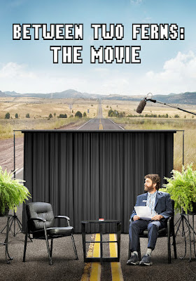 Between Two Ferns The Movie 2019 CUSTOM HD DUAL LATINO 5.1