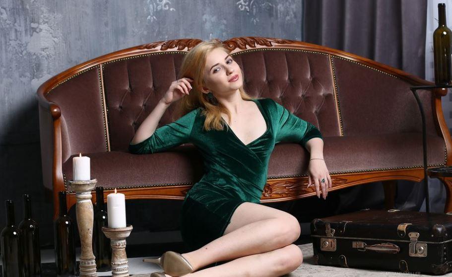 MirandaMiller Model GlamourCams