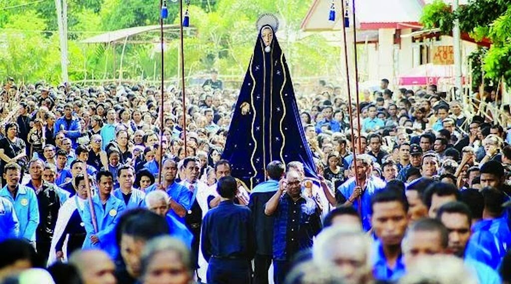Semana Santa dan Spiritualisme Kritis