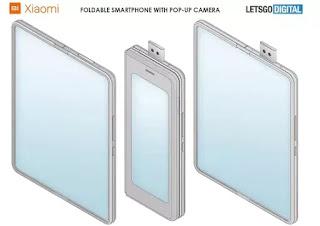 Xiaomi Foldable Phone 2