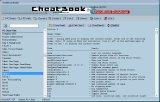 احصل على شفرات الالعاب ببرنامج CheatBook-DataBase 2016