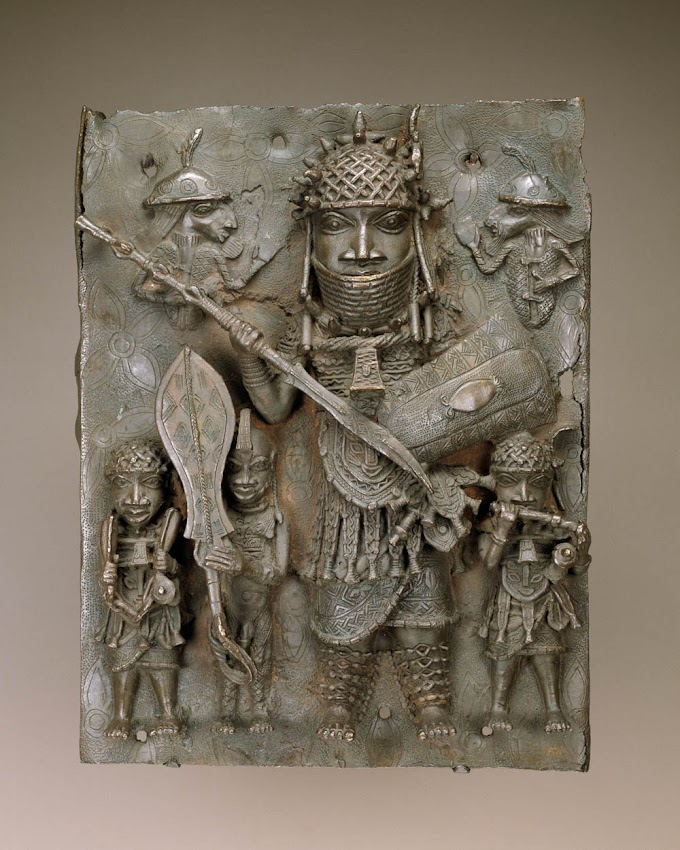 Warfare In Esan History