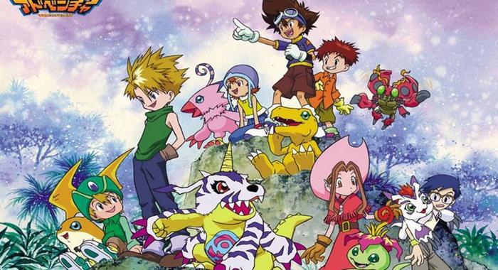 جميع حلقات انمي Digimon Adventure ابطال الديجيتال الموسم الأول مترجم على عدة سرفرات للتحميل والمشاهدة المباشرة أون لاين جودة عالية HD