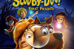 Scooby-Doo First Frights [281 MB] PC