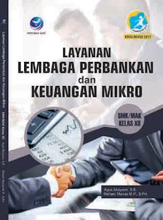 Layanan Lembaga Perbankan dan Keuangan Mikro SMK/MAK Kelas XII