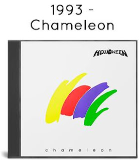 1993 - Chameleon