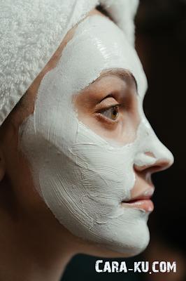 Masker Putih Telur Yang Ampuh Angkat Komedo Dan Menghilangkan Bulu Halus Di Wajah
