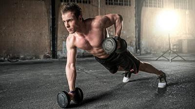 Testosteron anaboliczna kolacja