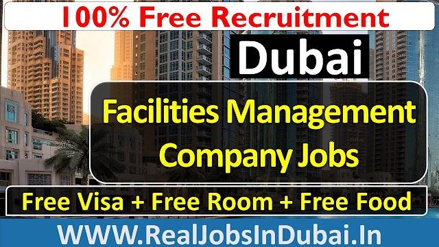 ENOVA Facilities Management Company Jobs In Dubai