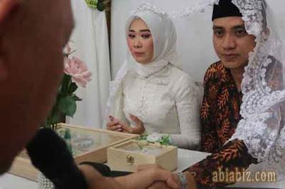 hadits tentang pernikahan