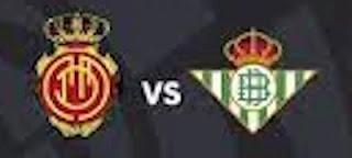 Resultado Mallorca vs Betis