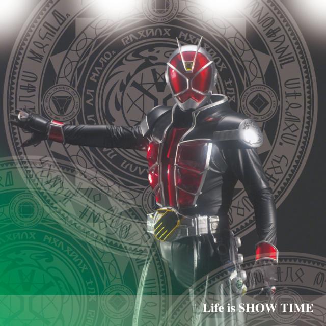 [Lirik] Shou Kiryuuin from Golden Bomber - Life is SHOW TIME (Terjemahan Indonesia)