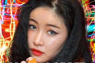 HYEMIN 혜민 vuelve por Navidad con singles especiales