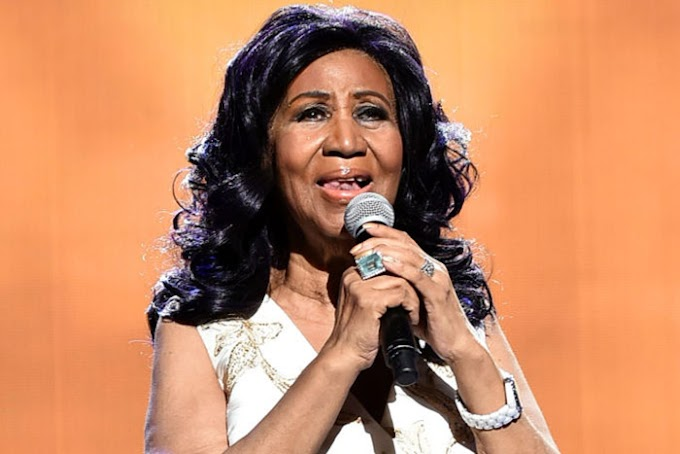 Aretha Franklin, Queen of Soul, Dead at 76