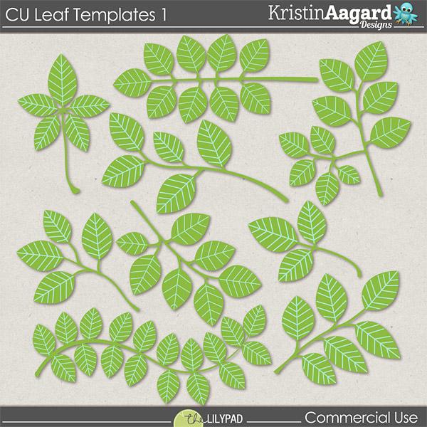 http://the-lilypad.com/store/Digital-Scrapbook-CU-Leaf-Templates-1.html