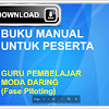 Download Buku Panduan SIM PKB/GPO dan Mentor